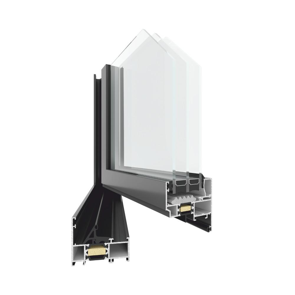 System antywłamaniowy okienno-drzwiowy