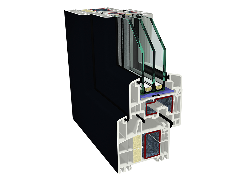 Kombisystem S 9000