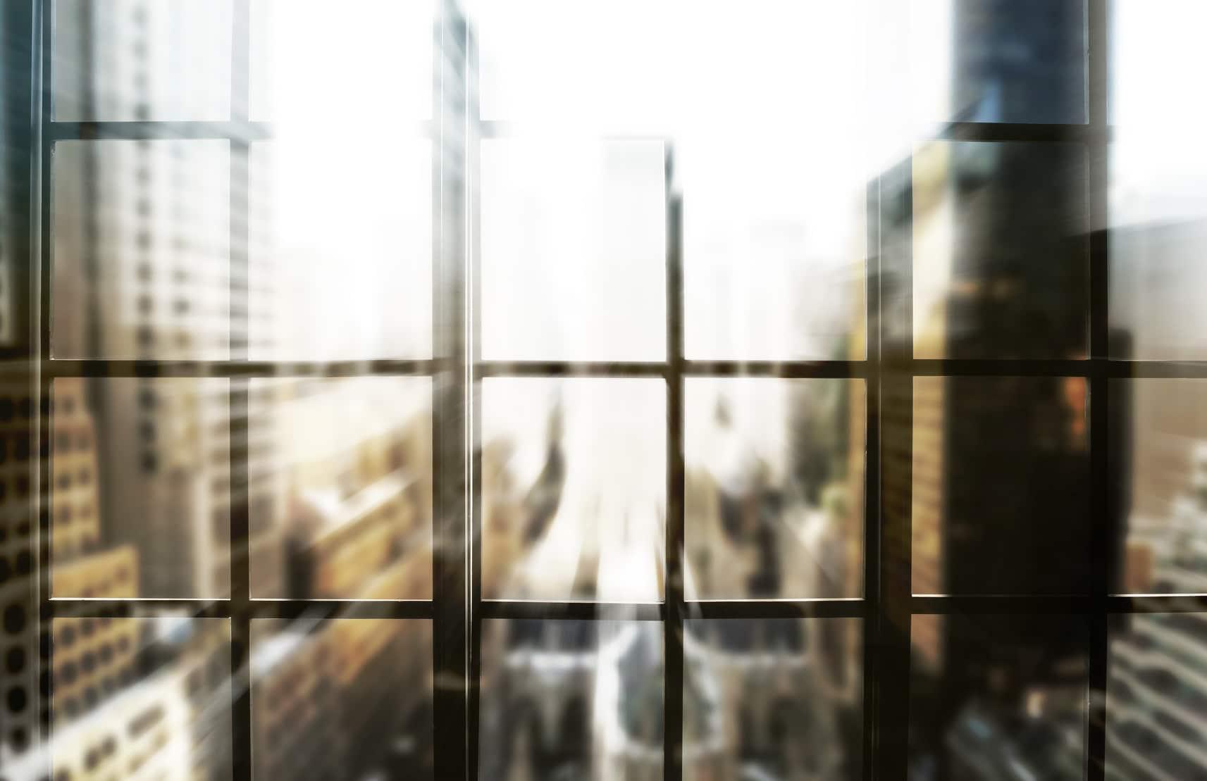 Komory w oknach – fakty i mity