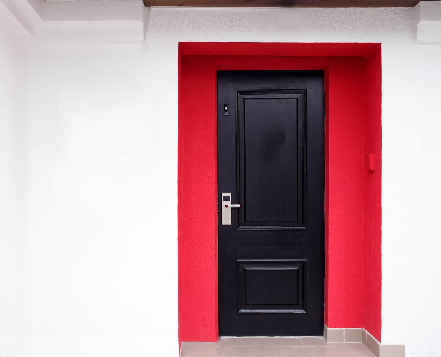 Drzwi zewnętrzne – które wybrać?