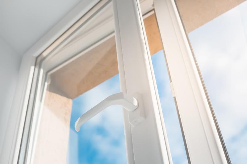 Okna PCV a inne materiały. Porównanie